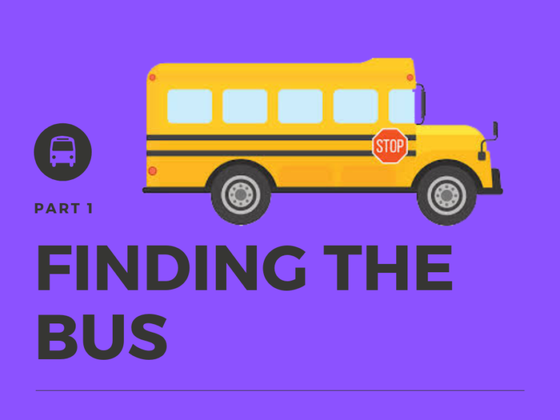 Buying a School Bus
